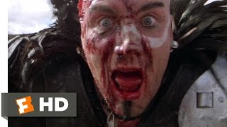 Download Mad Max 2: The Road Warrior - The Final Crash Scene (8/8) | Movieclips Video