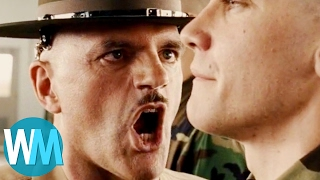 Download Top 10 Psychotic Drill Sergeant Characters Video