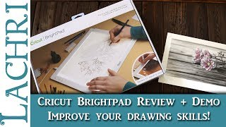 Download Improve your drawing skills w/ Cricut Brightpad, givaway + demo w/ Lachri Video