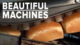 Download 24 of the Most Mesmerizing Machines Video