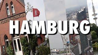Download Diese Dinge solltest du in Hamburg erlebt haben!   Deutschland   MrShitstorm Video