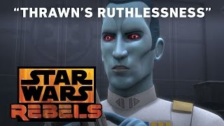 Download Thrawn's Ruthlessness - An Inside Man Preview | Star Wars Rebels Video