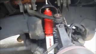 Download 2000 Ford F-150 Front Shock Replacement Video