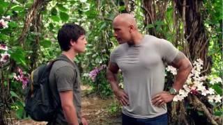 Download Viaggio nell'Isola Misteriosa - Primo Trailer - Al cinema dal 24 febbraio Video