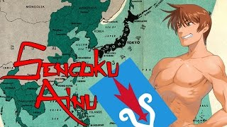 Download Sengoku Ainu 02 Video