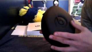 Download Beats By Dr.Dre-Studio Unboxing and Review Video