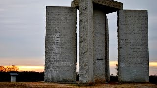 Download Mysterious Georgia Guidestones Get Strange '2014' Update Video