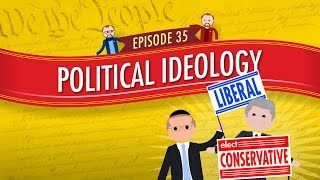 Download Political Ideology: Crash Course Government and Politics #35 Video