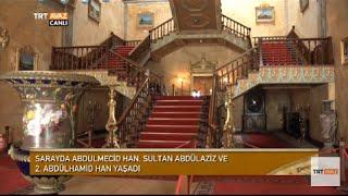 Download II. Abdulhamid'in Sürgün Yeri Beylerbeyi Sarayı'nı Gezelim - Devrialem - TRT Avaz Video