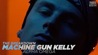 Download Machine Gun Kelly - 'Alpha Omega' Exclusive Performance Video