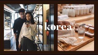 Download Shopping & Cafes in Seoul!   Korea Vlog Part I Video