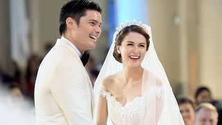 "Download Wedding Film of Dingdong and Marian ""The Journey"" Video"