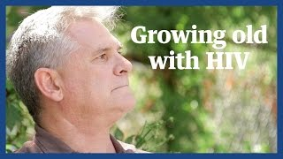 Download HIV and growing old Video