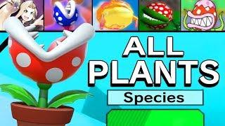 Download All Piranha Plants Viridi Mentions in Palutena Guidance (Shorter Version) Super Smash Bros Ultimate Video