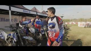Download Allianz Junior Motor Camp 2016 Video