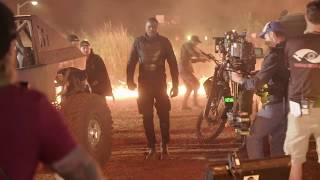 Download Behind the scenes ″Fast & Furious ″Hobbs & Shaw″ Video