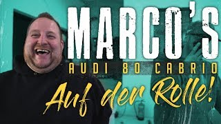Download JP Performance - Marco's Turbo Cabrio | Auf der Rolle! Video