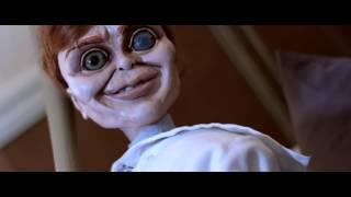 Download Robert The Doll 2015 - Movie Trailer Video