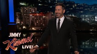 Download Jimmy Kimmel Reveals How He Got His Daughter to Eat Video