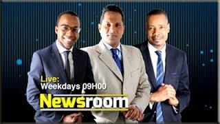 Download Newsroom, 28 July 2017 Video