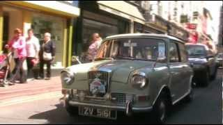 Download Youghal Vintage Rally 2009 Youghal Cork Ireland Video