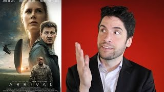 Download Arrival - Movie Review Video