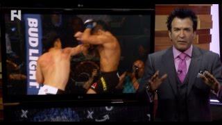 Download Robin's Breakdown: UFC 206 - Doo Ho Choi vs. Cub Swanson Video