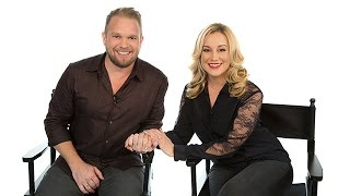 Download Kellie Pickler on the Funny Way She Deals With Her Husband's Snoring Video