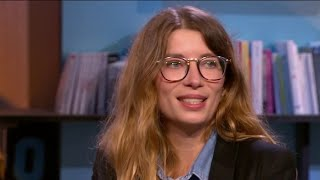 Download Isabelle Mayault raconte « Une longue nuit mexicaine » Video