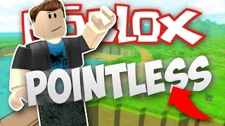 Download Top 10 Pointless Roblox Games Video