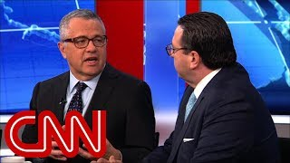 Download Toobin presses Cohen's lawyer: Why didn't Trump sign NDA? Video