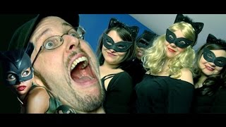 Download Catwoman - Nostalgia Critic Video
