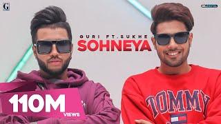 Download SOHNEYA : Guri Feat. Sukhe | Parmish Verma | latest Punjabi Songs 2018 | Geet MP3 Video