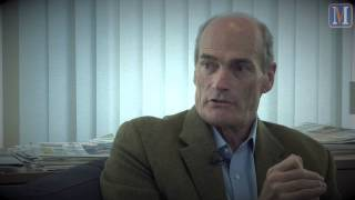 Download Bill Bonner Interview: hold on to your cash, the real financial crisis is yet to come Video