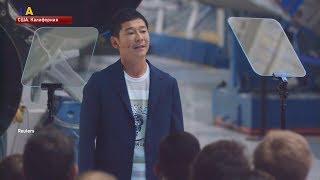 Download Японский миллиардер Юсаки Маезава станет первым туристом облетевшим Луну Video