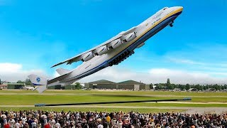 Download TOP 10 vertical takeoffs of airplanes 2018 Full HD Video