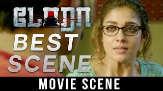 Download Dora - Best Scene | Nayanthara | Thambi Ramaiah | Harish Uthaman Video