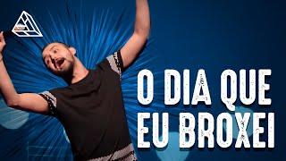 Download THIAGO VENTURA - O DIA QUE EU BROXEI Video