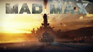 Download Official Mad Max Stronghold Trailer Video