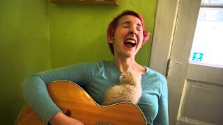 Download Covered With Kittens Ep. 9 Brave (Sara Bareilles cover) Video