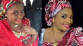 Download Dalilin Dayasa Bana Sanya Kananan Kaya - Aisha Tsamiya Video