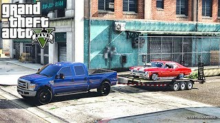 Download GTA 5 REAL LIFE MOD #367 CONSTRUCTION JOB !!! (GTA 5 REAL LIFE MODS) Video