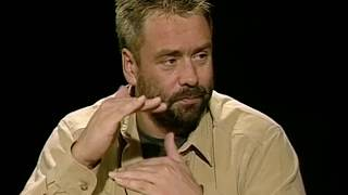 Download Director Luc Besson interview on ″The Fifth Element″ (1997) Video