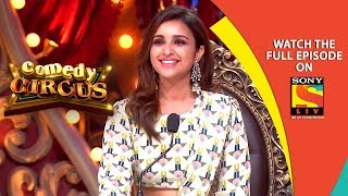 Download Laughter Unlimited | Ep 4 | 23rd Sep, 2018 | Comedy Circus | Best Moments Video