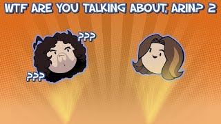 Download ″Wtf are you talking about, Arin?″ Compilation - Game Grumps [P2] Video