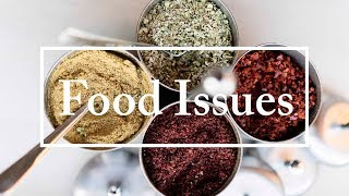 Download Food Issues Vol. 4 | Turkish Spices Video