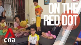 Download CNA | On The Red Dot | S7 E12 - What happens when there isn't space for dad? Video