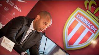 Download LIVE : Conférence de presse de présentation de Thierry Henry Video