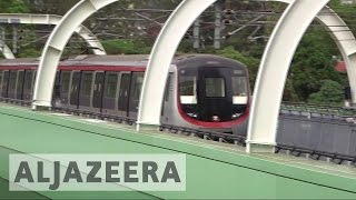 Download What other cities can learn from Hong Kong's transport system Video