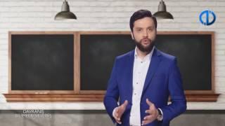 Download DAVRANIŞ BİLİMLERİNE GİRİŞ - Ünite 1 Konu Anlatımı 1 Video